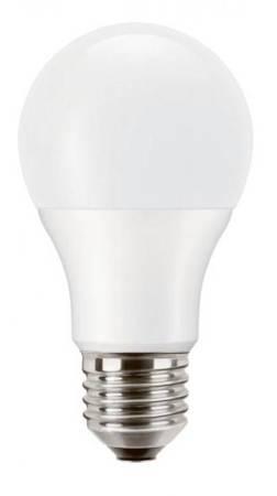 Żarówka LED Piła 470lm 6W = 40W E27 WW 230V A60 FR ND